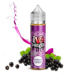 Comprar I VG Blackcurrant NO ICE 50ml liquido para vapear barato online